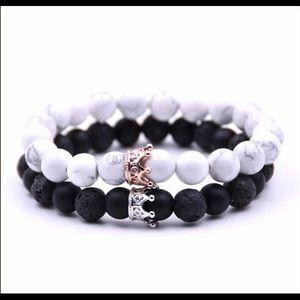Men's/women's/couples bracelet